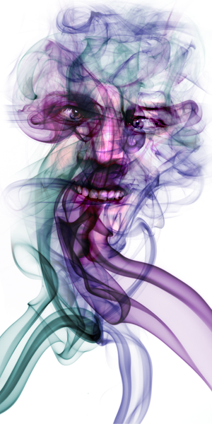 Smoke and Mirrors by Andrew Wragg